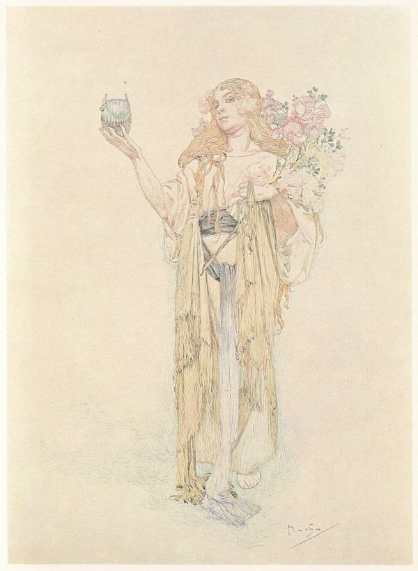 mucha_woman-with-flowers