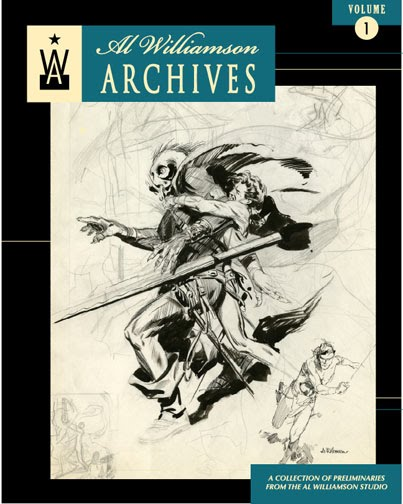 al-williamson-archives