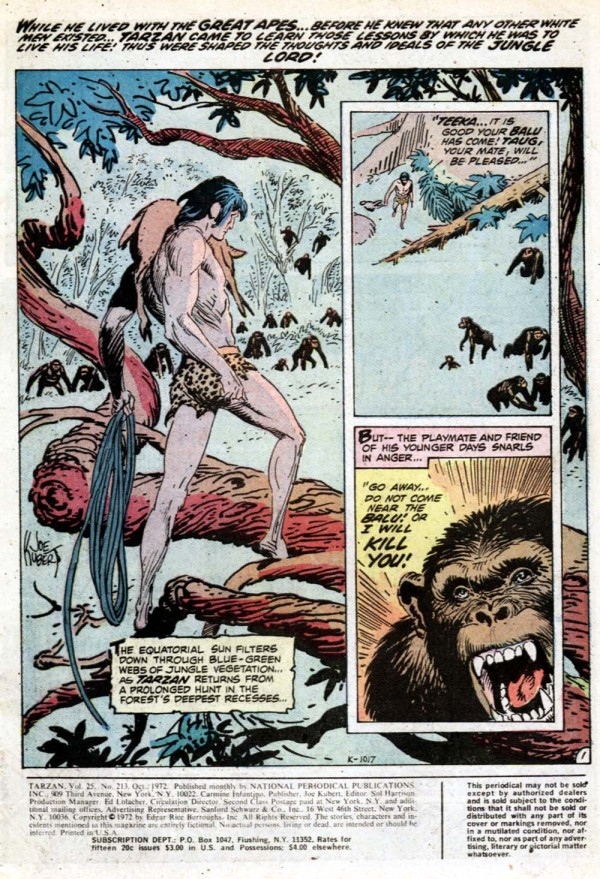 kubert_pencisl-and-inks_tarzan-n213p01
