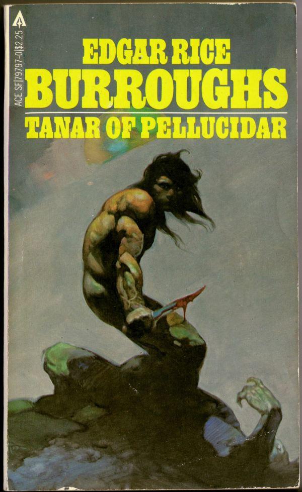 frank-frazetta_tanar-of-pellucidar_ny-ace-1982