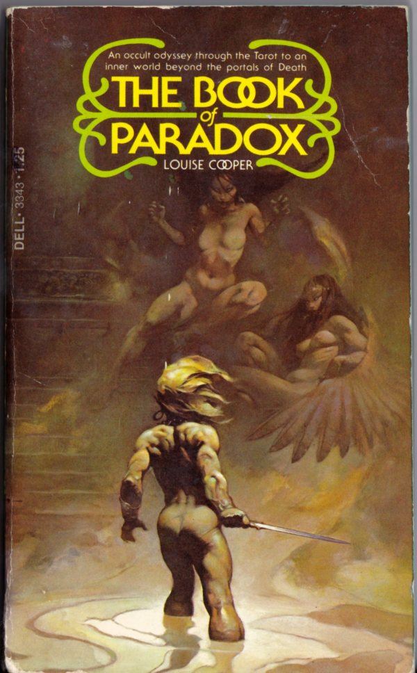 frank-frazetta_the-book-of-paradox_ny-dell-1975Clic