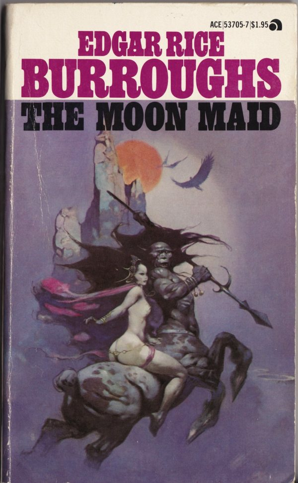 frank-frazetta_the-moon-maid_ny-ace-1978