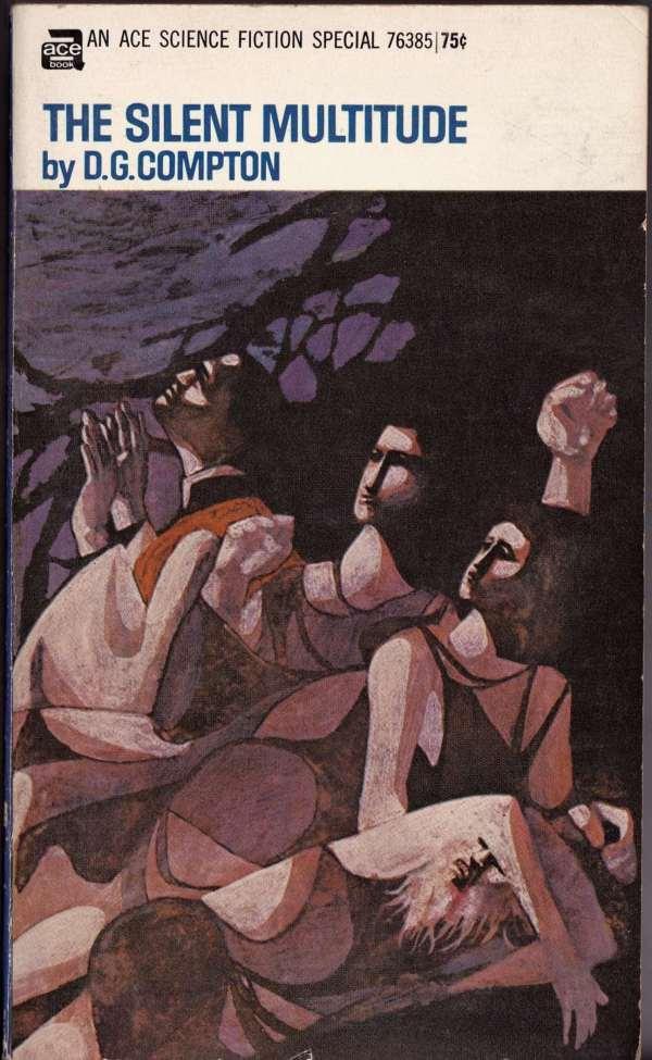 leo-diane-dillon_the-silent-multitude_ny-ace-1969