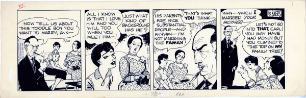 rod-ruth_daily-strip-original-art_the-toodles_2-20-58_img15x4.5in