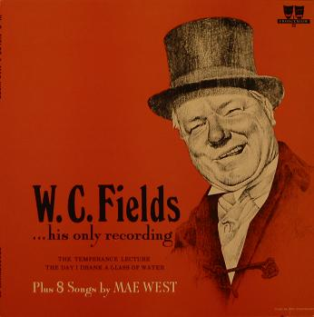 w-c-fields-his-only-recording