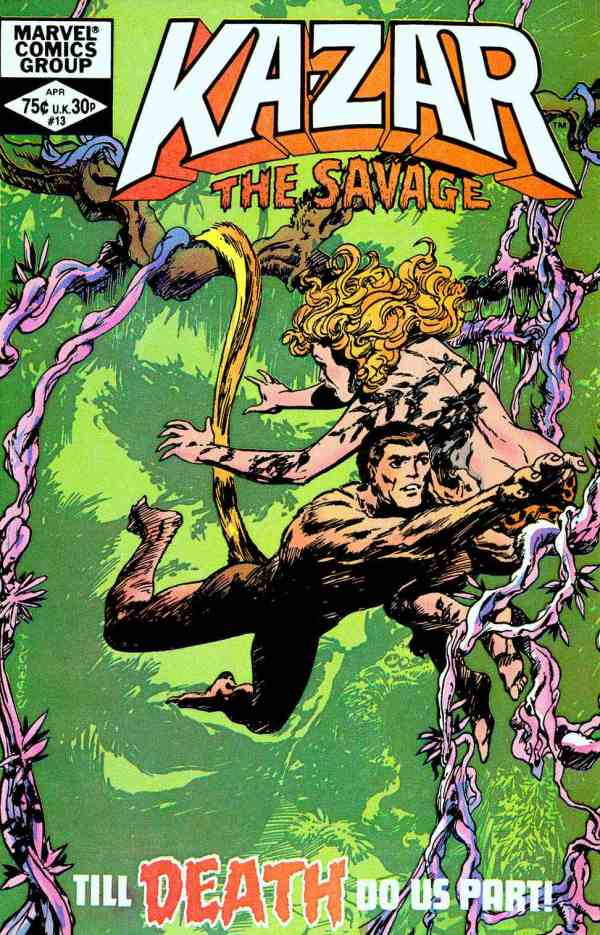 brent-anderson_cover_ka-zar-the-savage-n13-apr1982