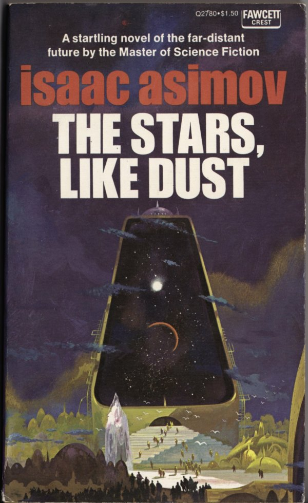 paul-lehr_the-stars-like-dust_greenwich-conn-fawcett-1972