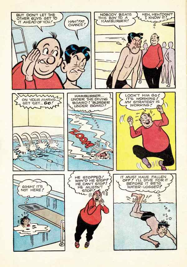 samm-schwartz_in-the-swim_jughead-n103-dec1963_p4of5