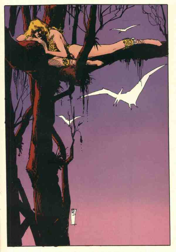 bill-sienkiewicz_portfolio_marvel-fanfare-n8-May1983-4