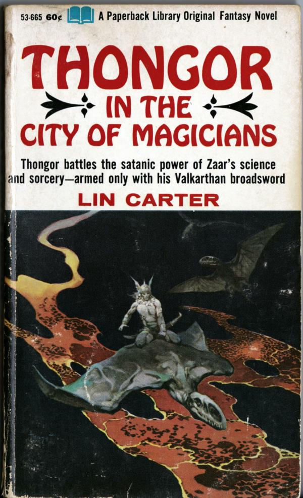 frazetta_thongor-in-the-city_ny-paperback-library-1968