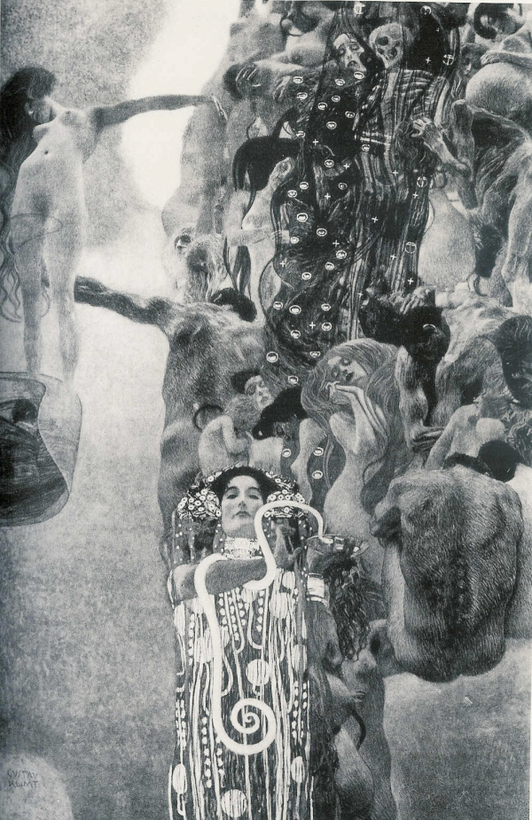 gustav-klimt_medicine_destroyed-1945