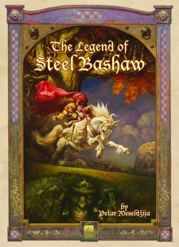 petar-meseldzija_the-legend-of-steel-bashaw_flesk-2010