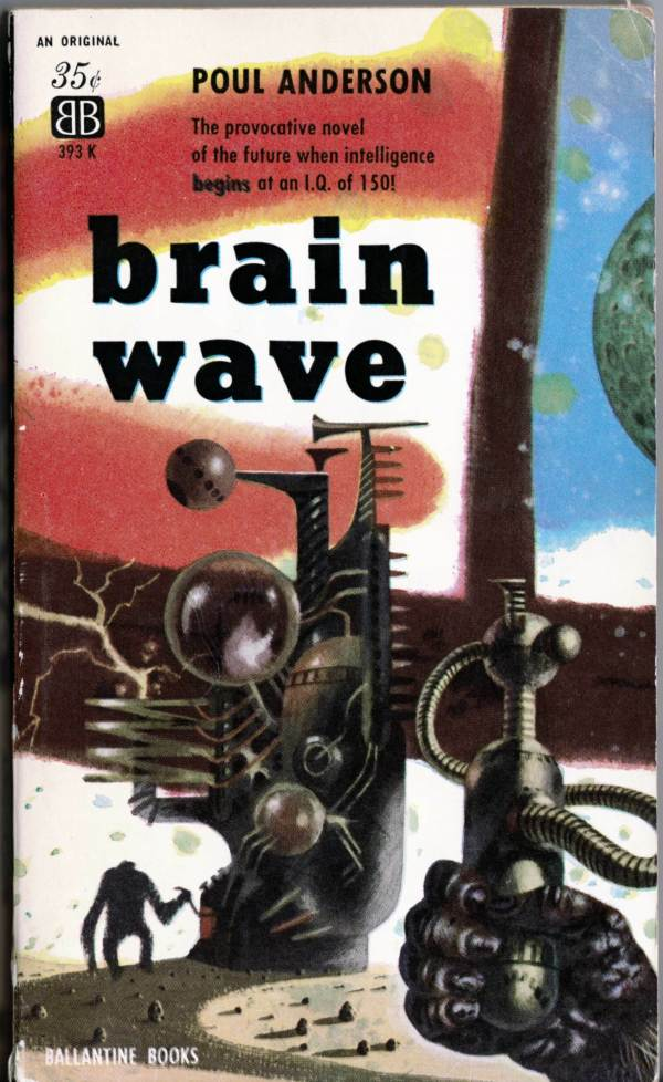 richard-powers_brain-wave_ny-ballantine-1960