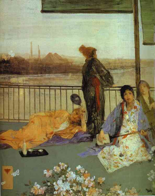 james-mcneill-whistler_variations-in-flesh-colour-and-green-the-balcony_1864-70
