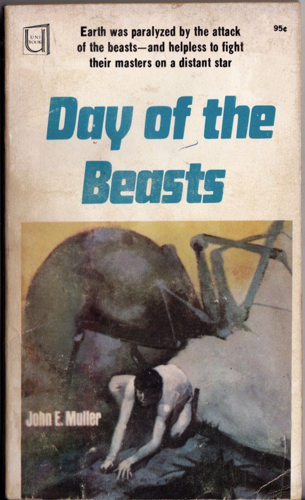 jeffrey-jones_day-of-the-beasts_ny-modern-promotions-nd