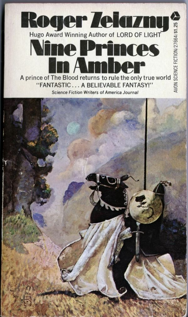 jeffrey-jones_nine-princes-in-amber_ny-avon-1972