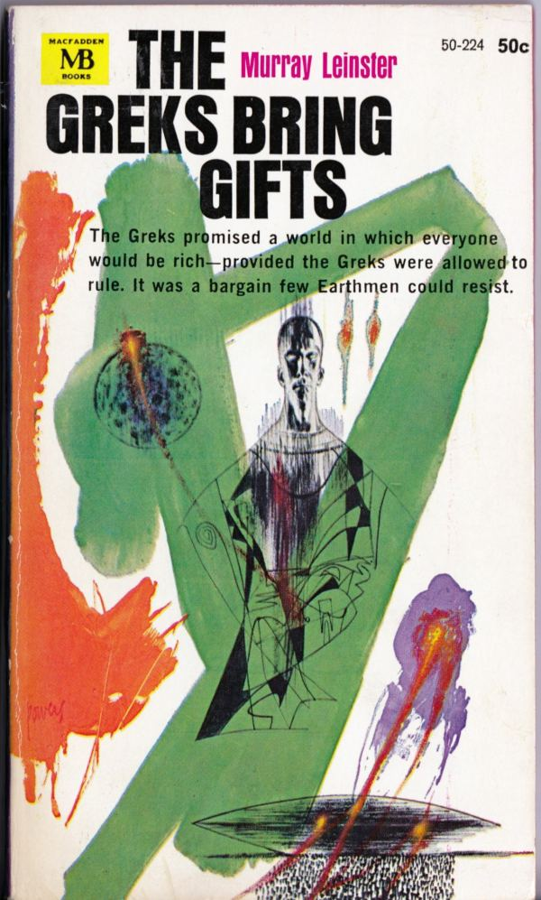 richard-powers_the-greks-bring-gifts_ny-macfadden-books-1964
