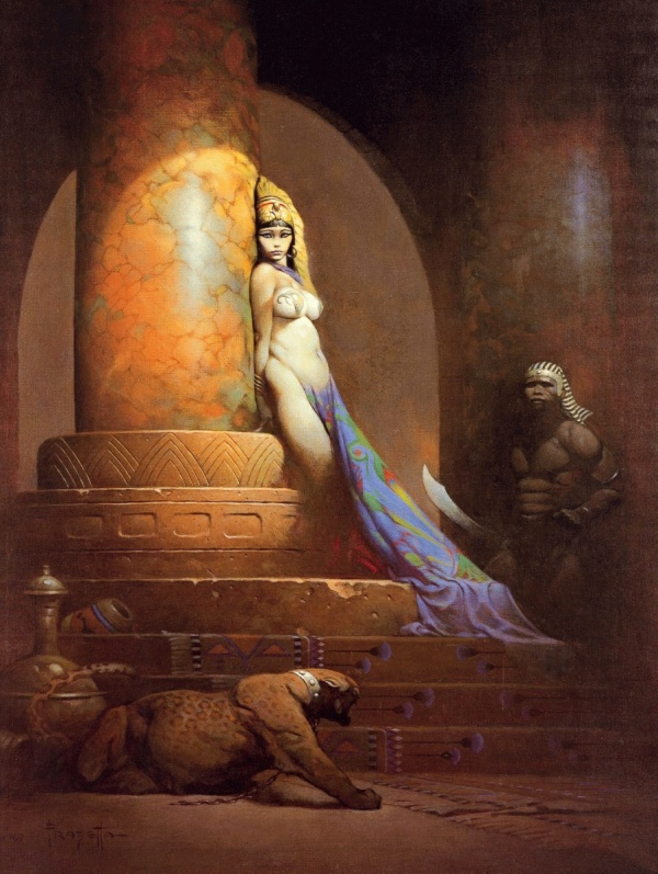 frank-frazetta_egyptian-queen_1969