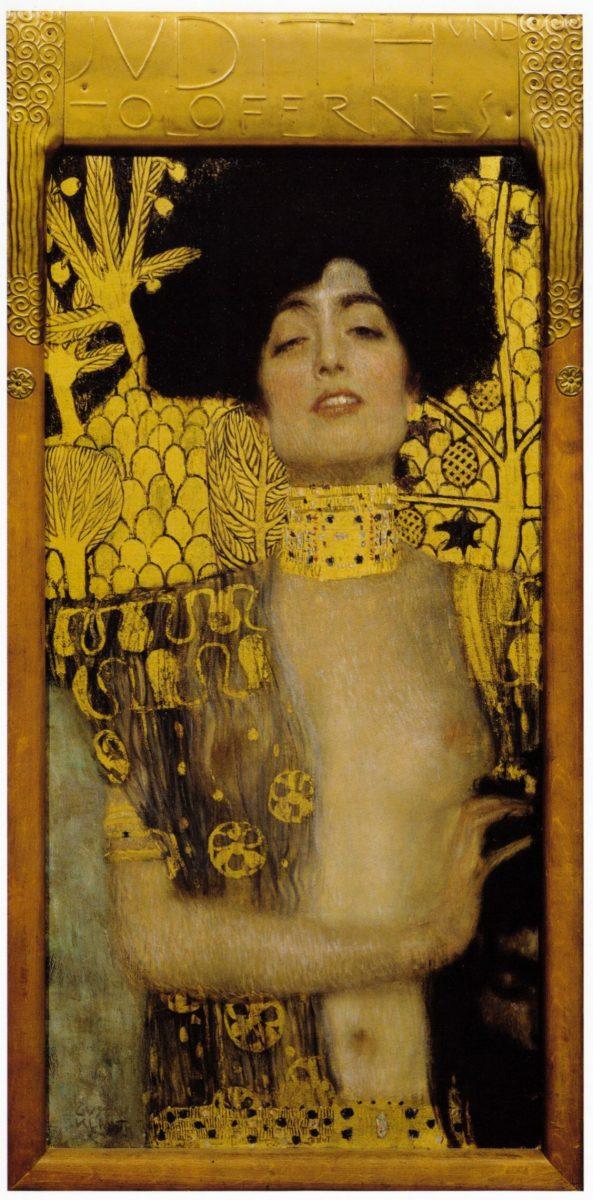 gustav-klimt_judith-i_1901_oil-on-canvas_84x42cm