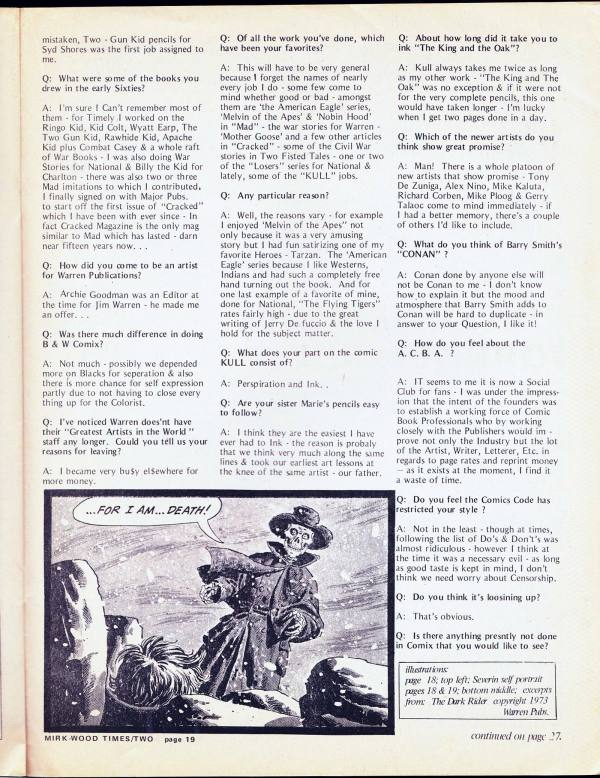 john-severin_interview_mirkwood-times_n2_march1973_p2