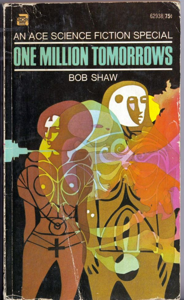 leo-diane-dillon_one-million-tomorrows_ny-ace-1970