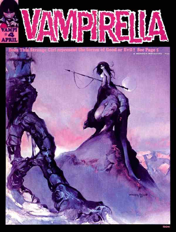 jones-bode_cover_vampirella-n4_april1969