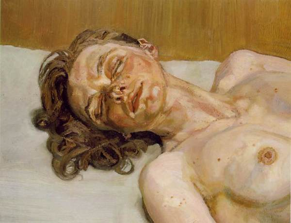 lucian-freud_girl-with-closed-eyes