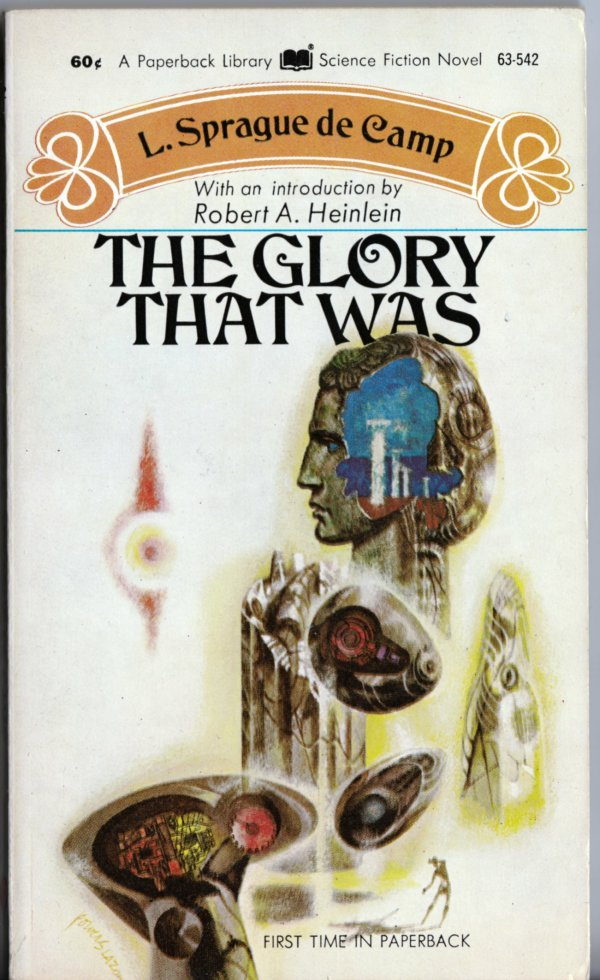 richard-powers_the-glory-that-was_ny-paperback-library-1971