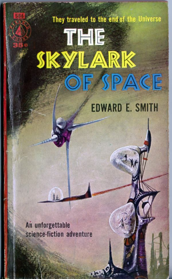 richard-powers_the-skylark-of-space_ny-pyramid-1958