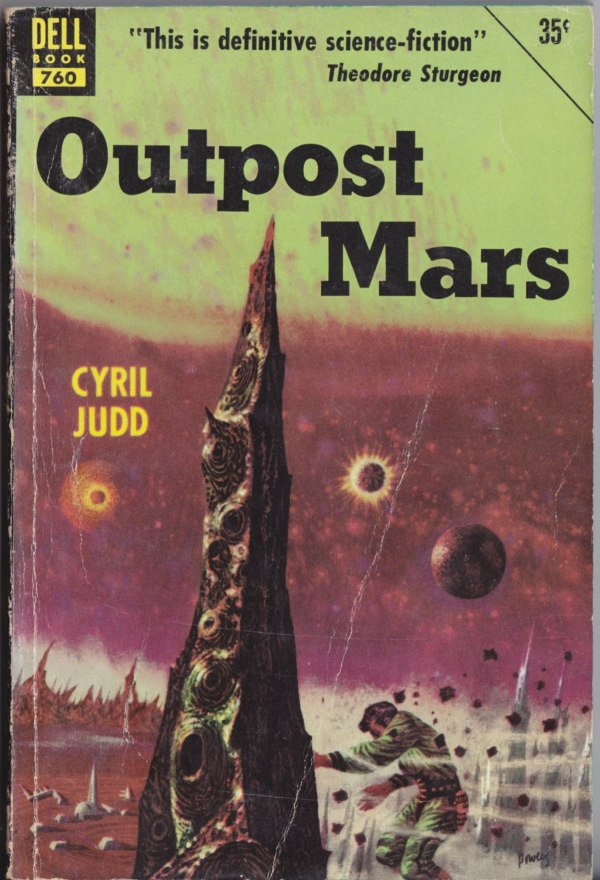 richard-powers_outpost-mars_ny-dell-1952