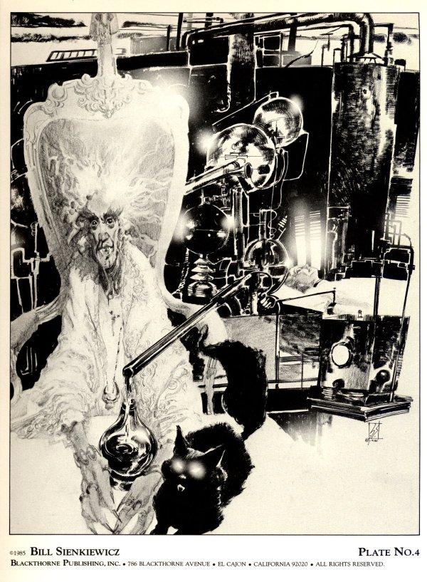 bill-sienkiewicz_vampyres-ii_blackthorne-1985_plate04