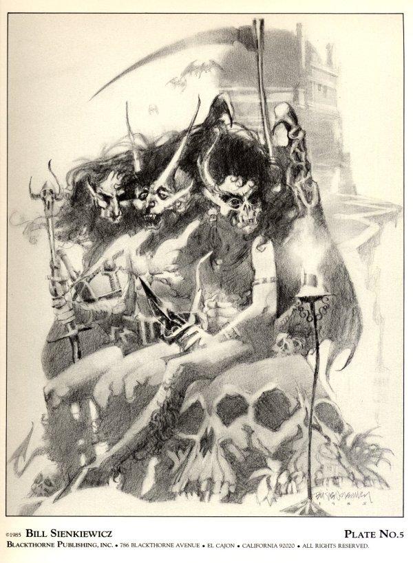 bill-sienkiewicz_vampyres-ii_blackthorne-1985_plate05