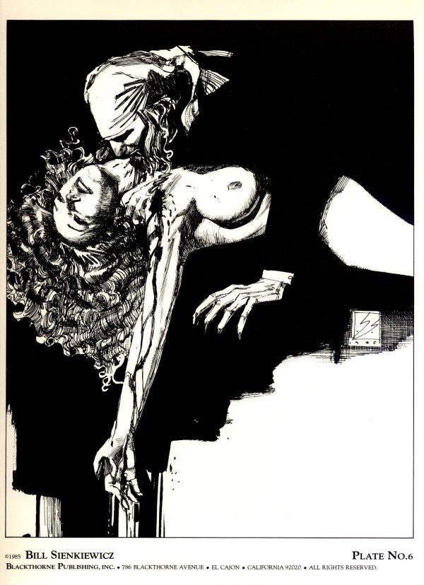 bill-sienkiewicz_vampyres-ii_blackthorne-1985_plate06