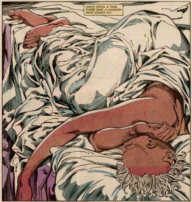 barry-windsor-smith_terry-austin_uncanny-x-men-n186_oct1984