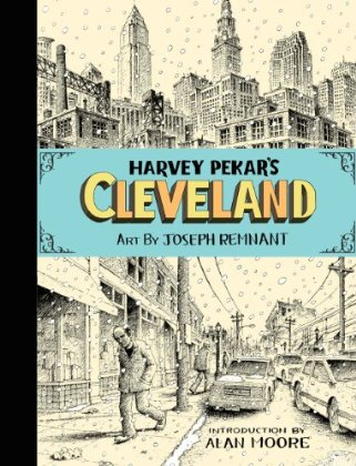 harvey-pekars-cleveland_cover