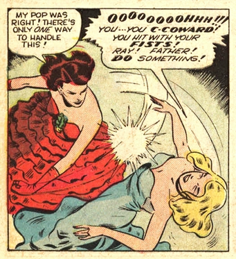 bill-everett_when-a-woman-fights-back_p6of7_panel5_love-tales-n50_jan1952