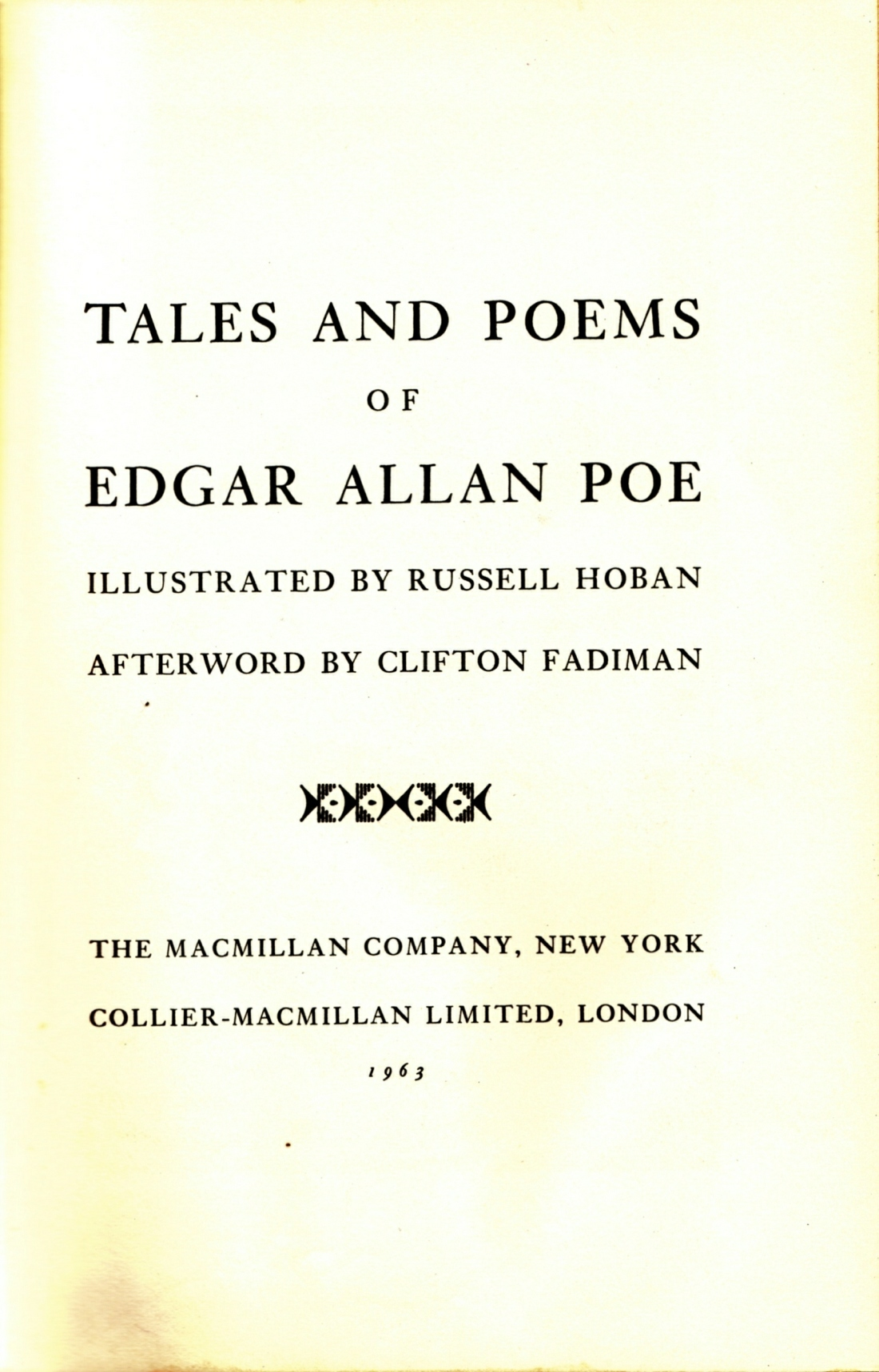 edgar allan poes tale of the ragged Edgar allan poe — annabel lee 02:13.