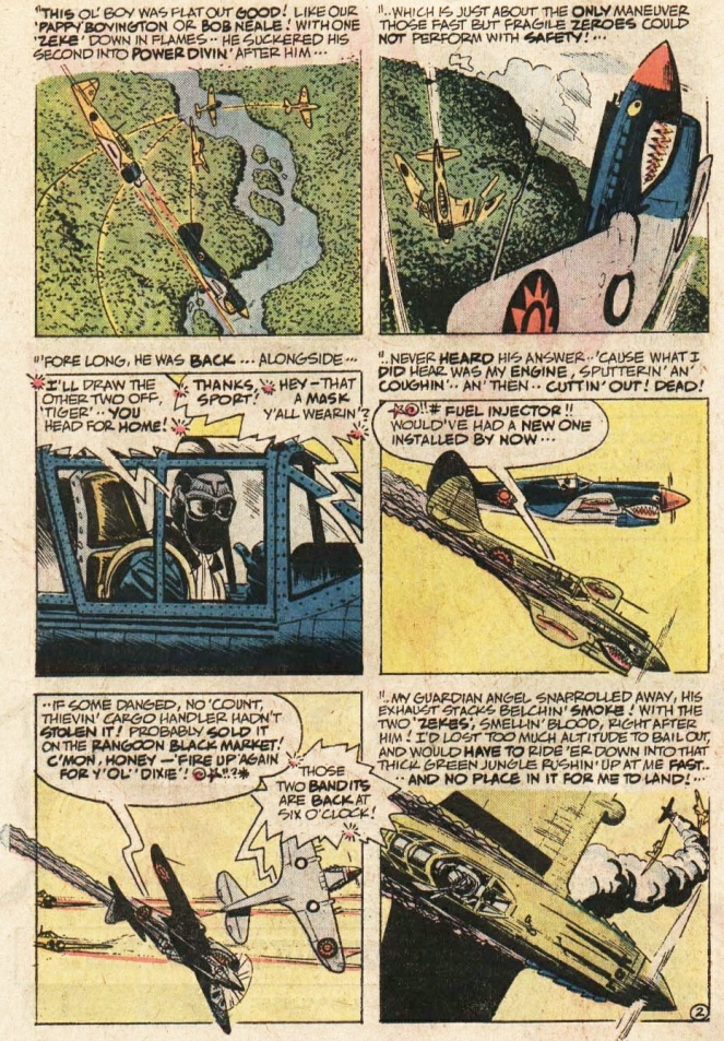alex-toth_warhawk_p2of8_savage-combat-tales-v2n2_april1975