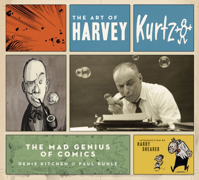 denis-kitchen_the-art-of-harvey-kurtzman