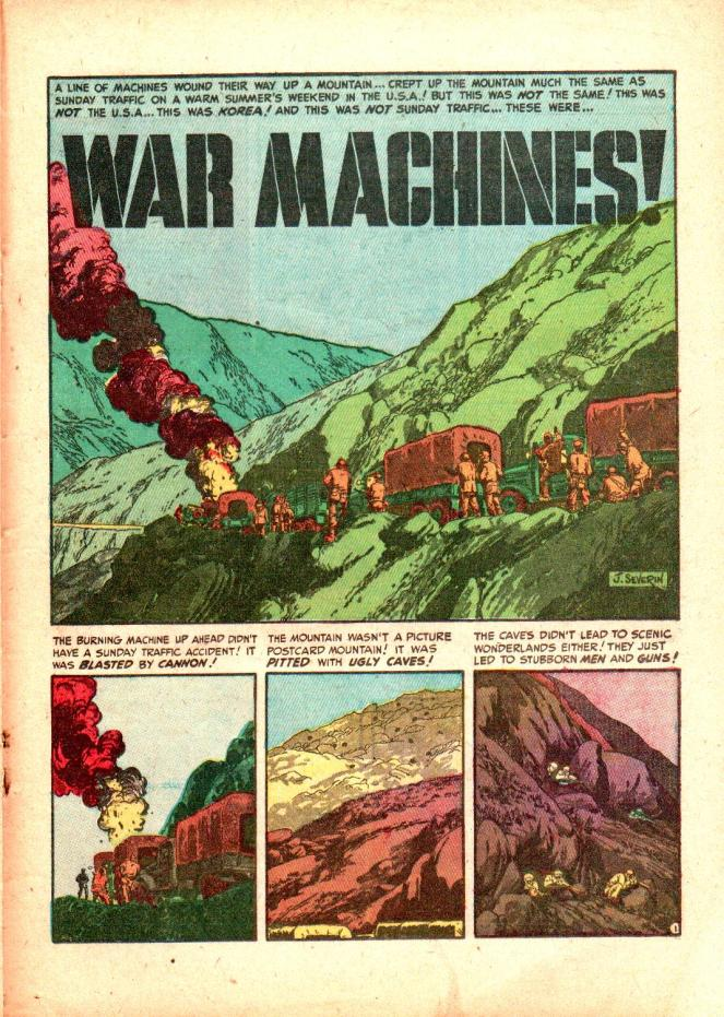 john-severin_war-machines_p1of6_frontline-combat-n05_mar-apr1952