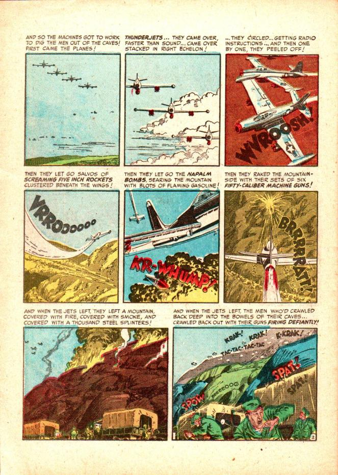 john-severin_war-machines_p2of6_frontline-combat-n05_mar-apr1952