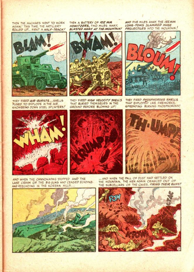 john-severin_war-machines_p3of6_frontline-combat-n05_mar-apr1952