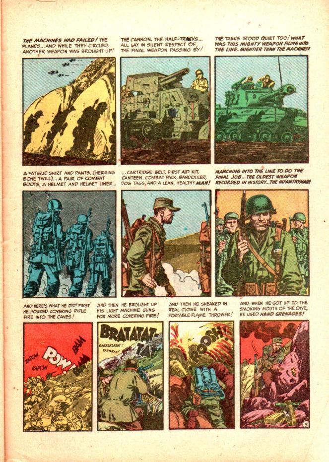 john-severin_war-machines_p5of6_frontline-combat-n05_mar-apr1952