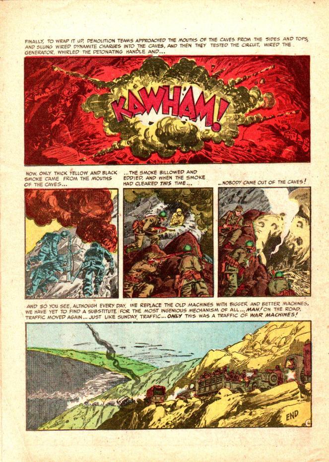 john-severin_war-machines_p6of6_frontline-combat-n05_mar-apr1952