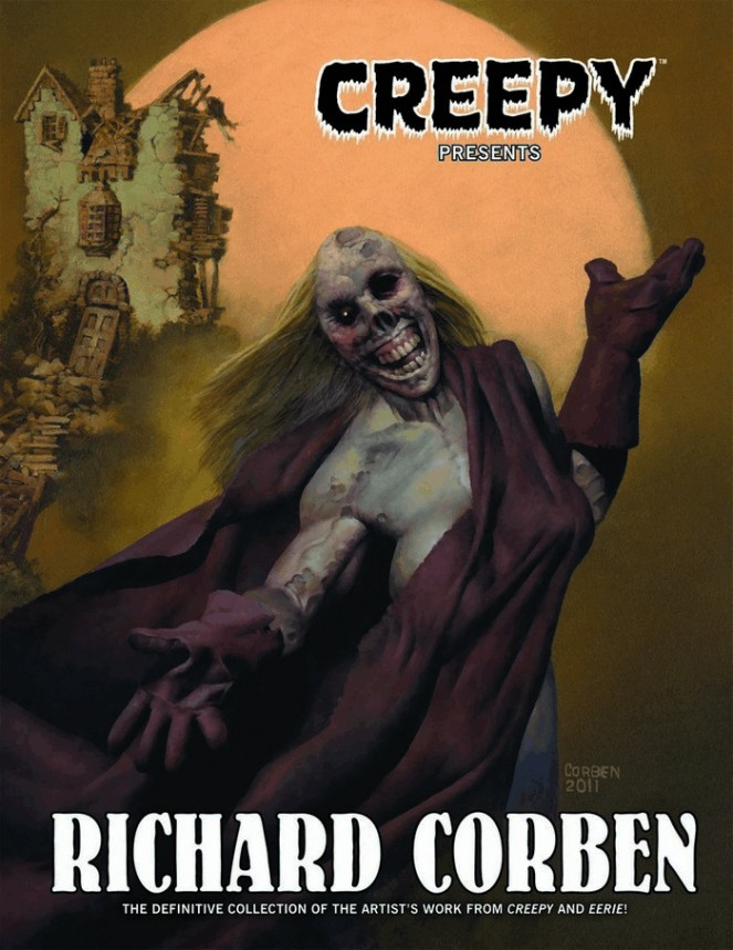 richard-corben_creepy-presents_2012