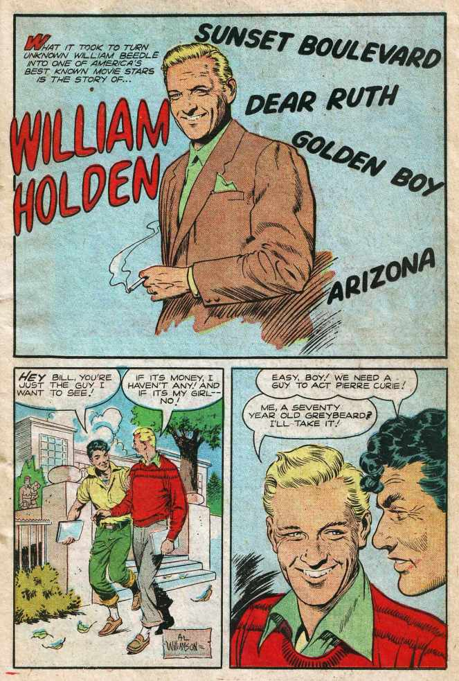 williamson_frazetta_william-holden_p1of6_movie-love-n8_apr1951