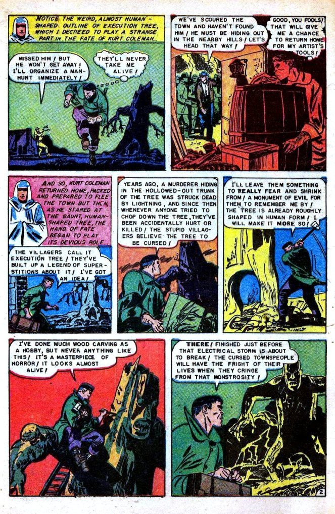 louis-zansky_roots-of-the-evil-tree_p2of7_the-hand-of-fate-n11_june1952