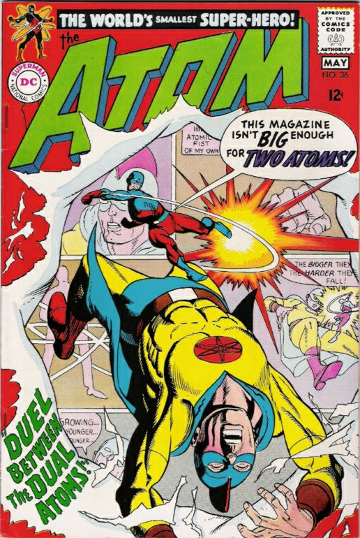 gil-kane_the-atom-n36_apr1968