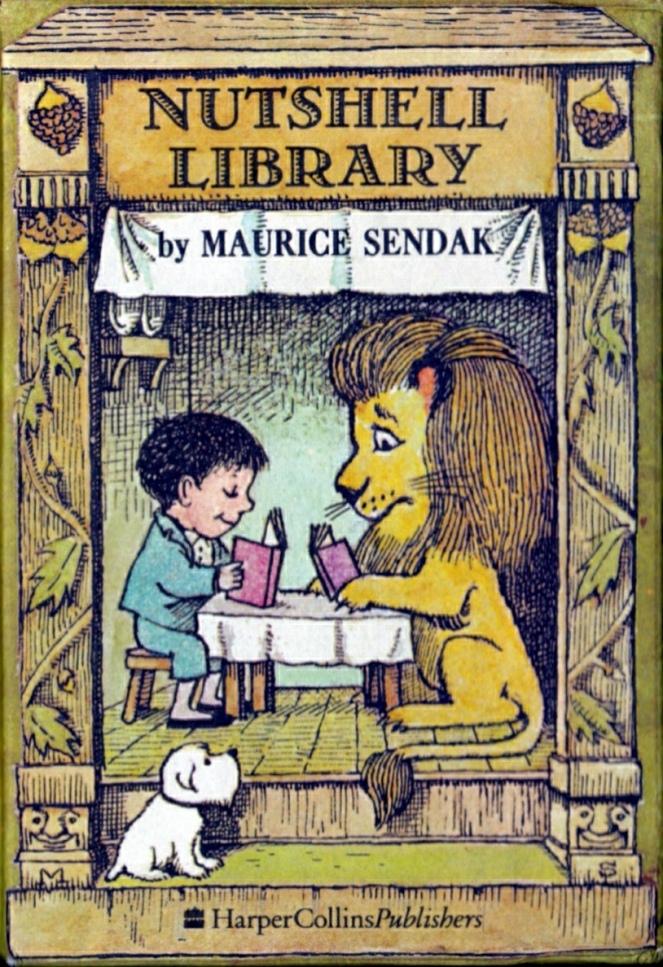 maurice-sendak_nutshell-library-slipcase-back_harpercollins-1962
