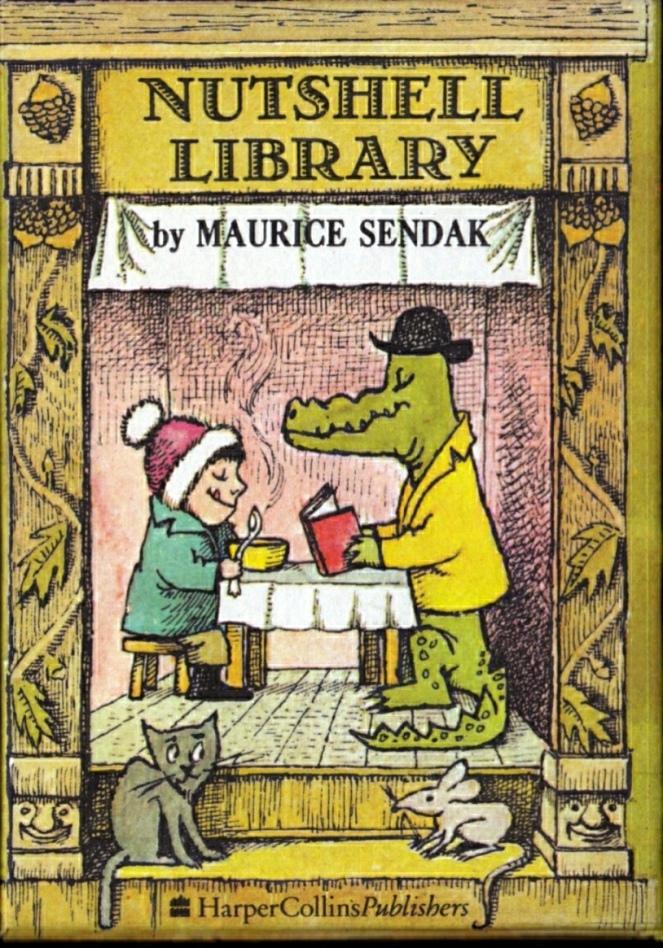 maurice-sendak_nutshell-library-slipcase-front_harpercollins-1962